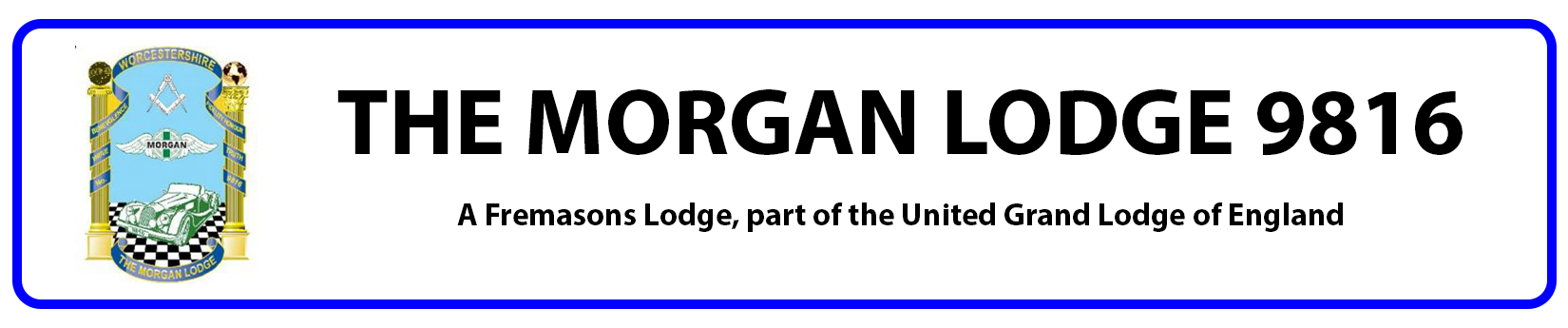 The Morgan Lodge 9816